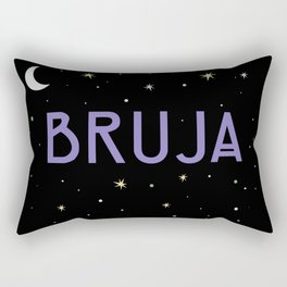 Bruja Rectangular Pillow