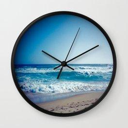 Buffalo Bay Wall Clock