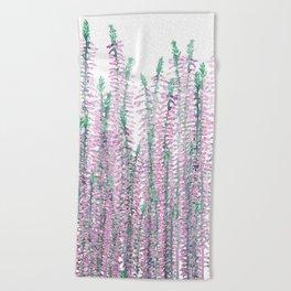 Heather Calluna Beach Towel