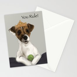Queen Mabel Stationery Cards