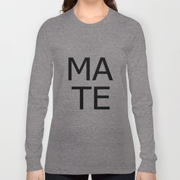 Couple Matching Soul Mate Set Valentine_s Day Couple Tee mama t-shirts Long Sleeve T-shirt