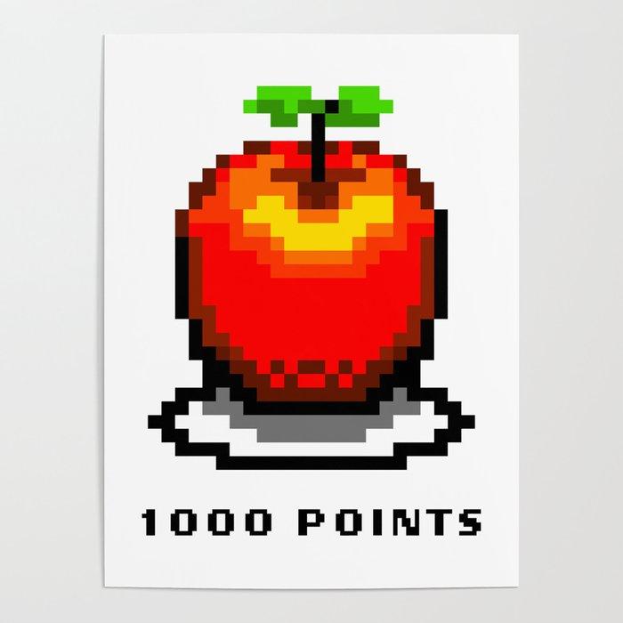images?q=tbn:ANd9GcQh_l3eQ5xwiPy07kGEXjmjgmBKBRB7H2mRxCGhv1tFWg5c_mWT Pixel Art Apple @koolgadgetz.com.info