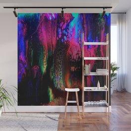 Acid Wall Mural