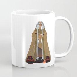 Grandmother Spider Coffee Mug