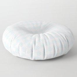Notre Père Floor Pillow