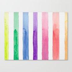 Spectrum 2013 Canvas Print