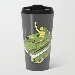 The Art of War Travel Mug