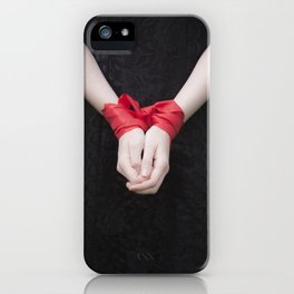 Bound iPhone Case