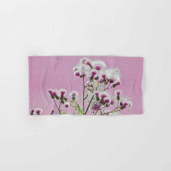 #116 Hand & Bath Towel