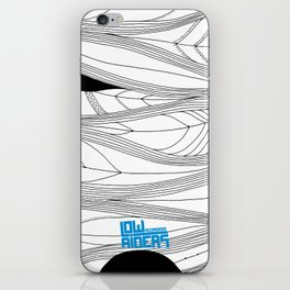 Lowriders Collective 009 iPhone Skin