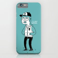 It's just whatever. iPhone 6s Slim Case