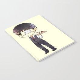 Chibi Kaneki Ken Great6 - TOkyo Ghoul Notebook