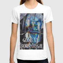 Global Borrough T-shirt