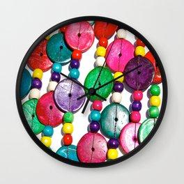 Rosi 2 Wall Clock