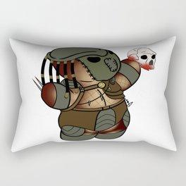 Predatitor Rectangular Pillow