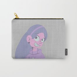 MABEL PINES-PALETTE CHALLENGE Carry-All Pouch