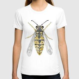 Yellowjacket Wasp T-shirt