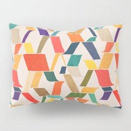 The X Pillow Sham