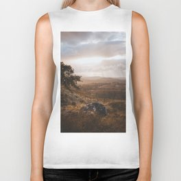 Wester Ross - Landscape and Nature Photography Biker Tank
