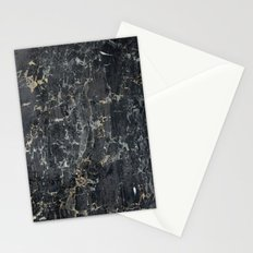 Old black marBLe Stationery Cards