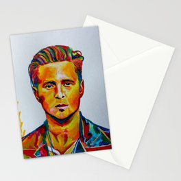 Ryan Tedder from One Republic Stationery Cards