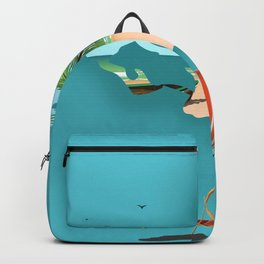 Saint Martin Backpack