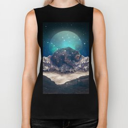 Under the Stars | Ursa Major Biker Tank