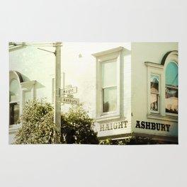 Haight Ashbury Rug