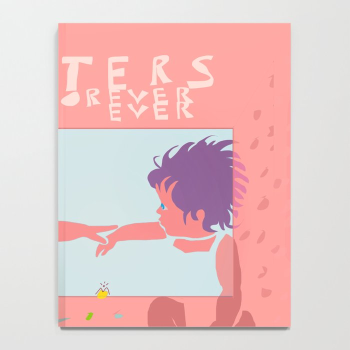 Sisters Forever Ever, Twins Notebook