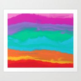 RCA 03 Art Print