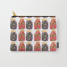 Ferments, Pickles & Kimchi Carry-All Pouch
