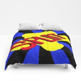 Splat Comforters