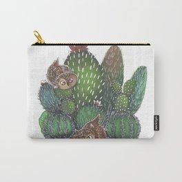 Dessert Owls Carry-All Pouch
