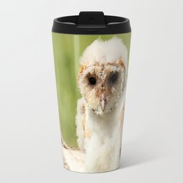 Wind Blown Travel Mug