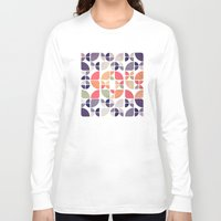olivia joy Long Sleeve T-shirts featuring Joy by VessDSign