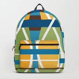 Hourglass Backpack