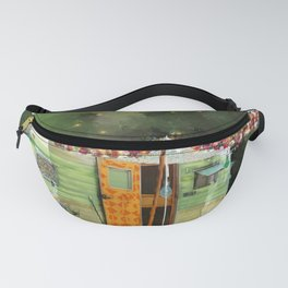 Happy ever after Fanny Pack