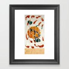 I am the One Framed Art Print