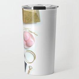 Hues of Design - 1031 Travel Mug