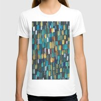 klimt T-shirts featuring New Klimt  by Angela Capacchione