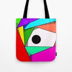 The Eyeball Tote Bag