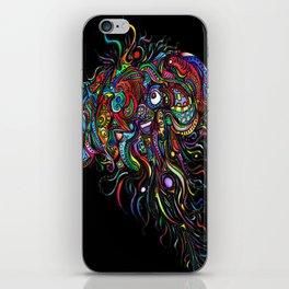 Superfast Jellyfish iPhone Skin