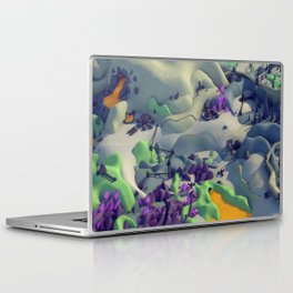 Outpost Alpha Laptop & iPad Skin