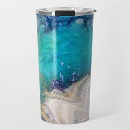 Glass Spill Travel Mug