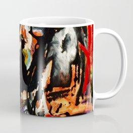 Insomnia 2 Coffee Mug
