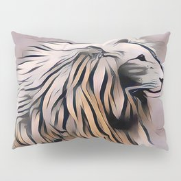 Your Majesty Pillow Sham