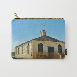 Chapel Over Pawleys Creek Carry-All Pouch