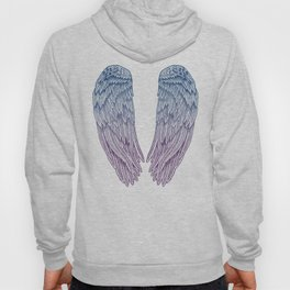Angel Wings Hoody
