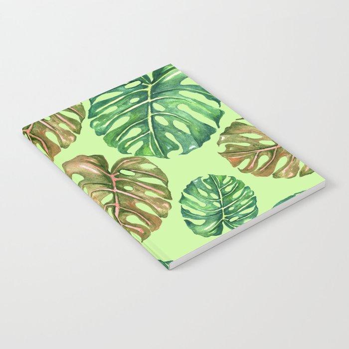Tropical Summer #1 Notebook