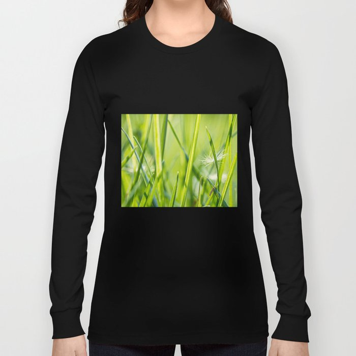swinging Long Sleeve T-shirt